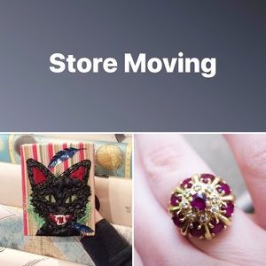 Store Moving This Month!